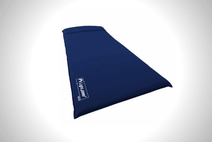 Self-Inflating Sleep and Camp Pad
