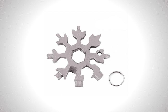 Snowflake Multi-Tool