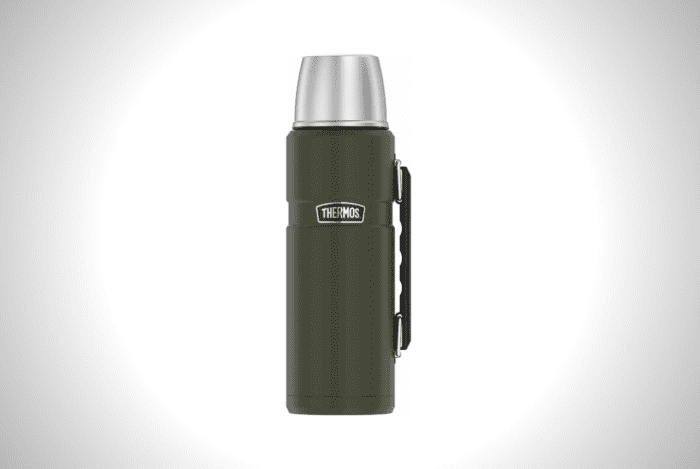 Thermos Stainless King Bottle