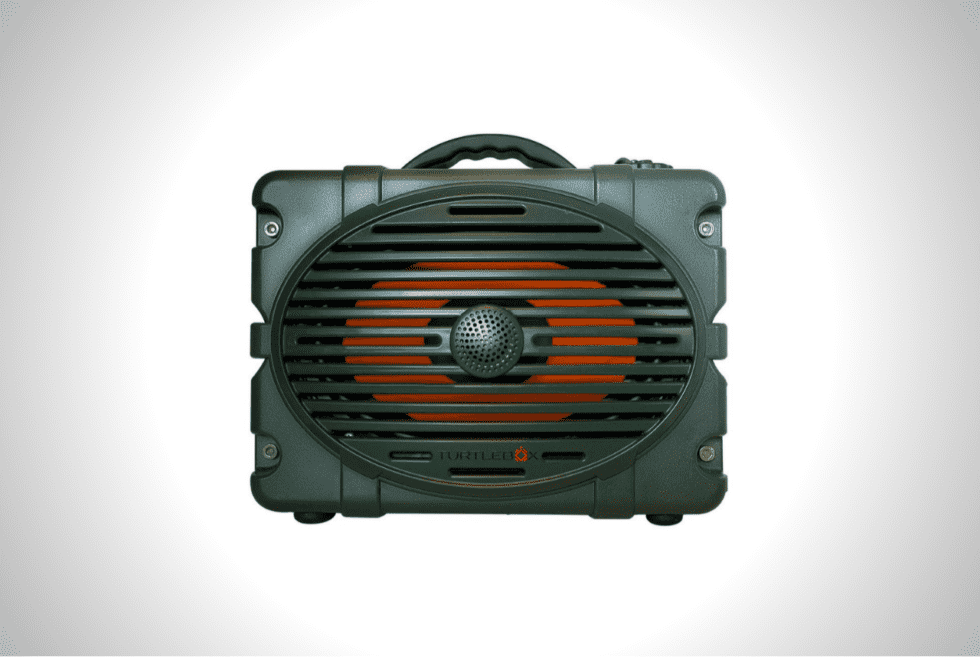 Turtlebox Bluetooth Speaker System