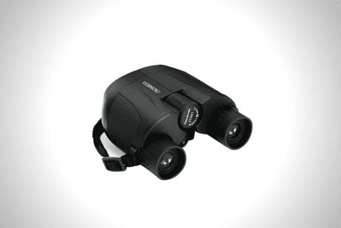 Voicrown 10X25 Binoculars