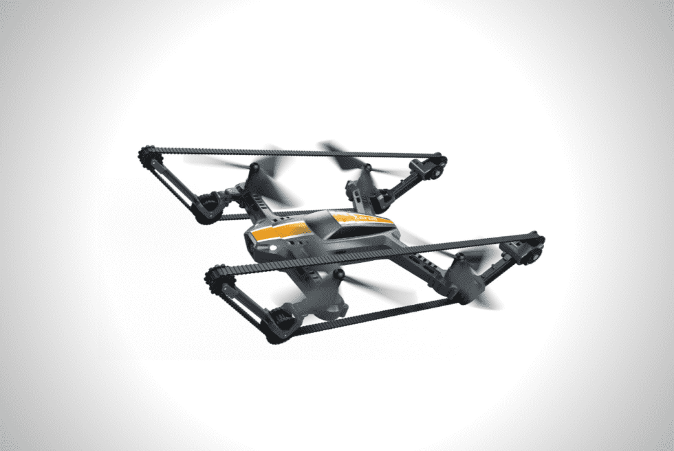 Xerall X-Tankcopter All-Terrain RC Drone