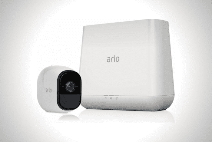 Arlo Pro Wireless Home Security Camera System