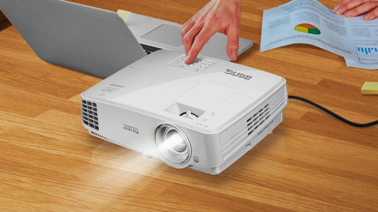 BENQ Business Projector