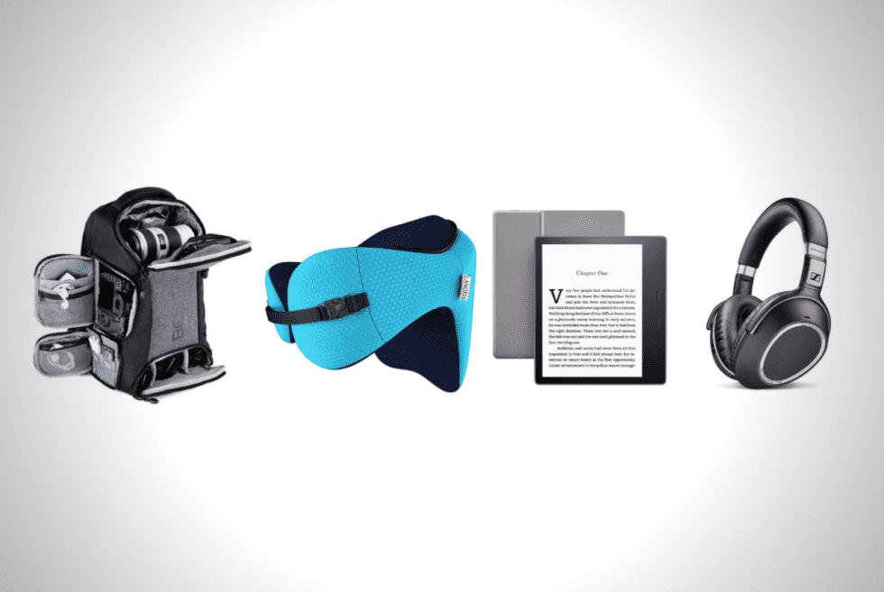 Best 100+ Travel Gear & Gadgets