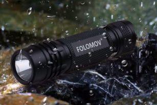 Folomov 18650S