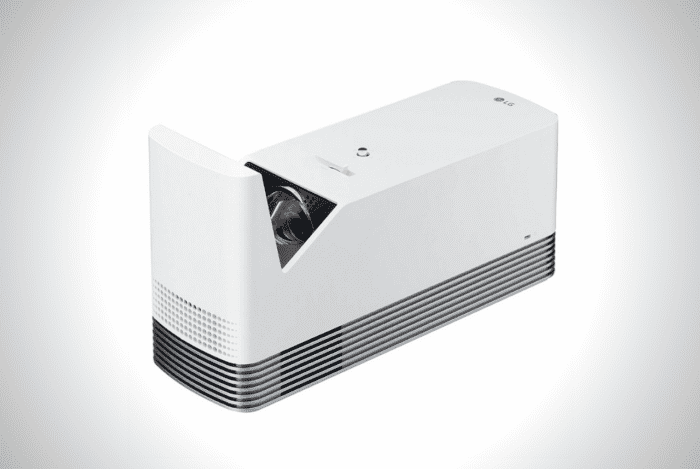 LG Smart Home Theater CineBeam Projector