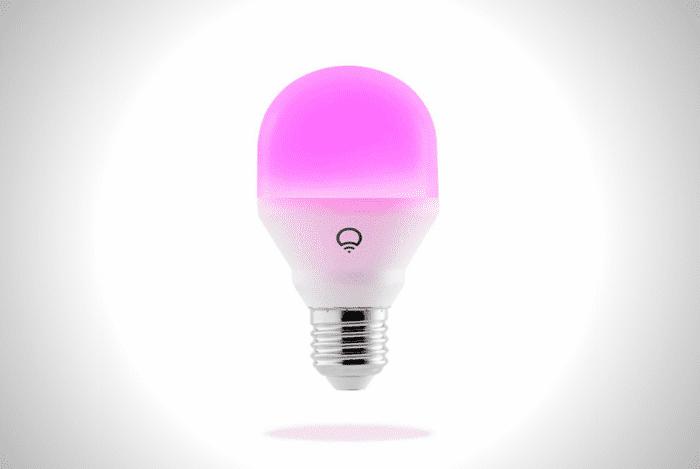 LIFX Color Smart Bulb