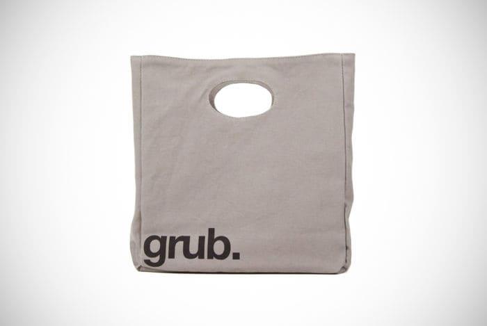 Fluf Big Lunch Organic Bag