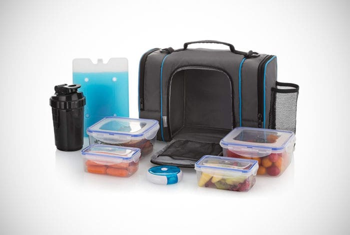 HomEquip Insulated Lunch Bag