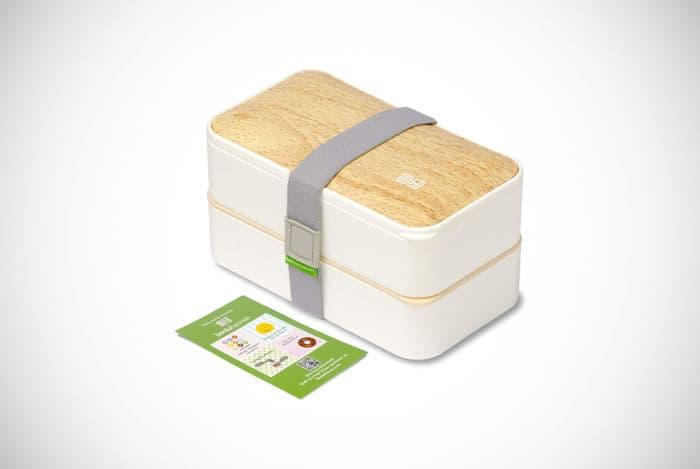 BentoHeaven Leakproof Bento Box
