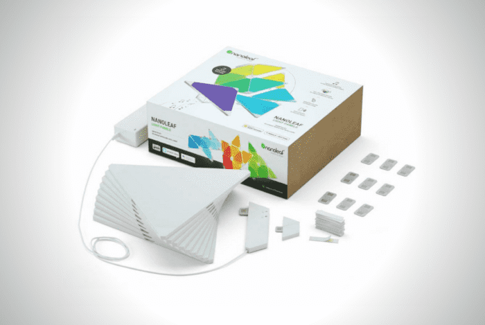 Nanoleaf Rhythm Edition Smarter Kit