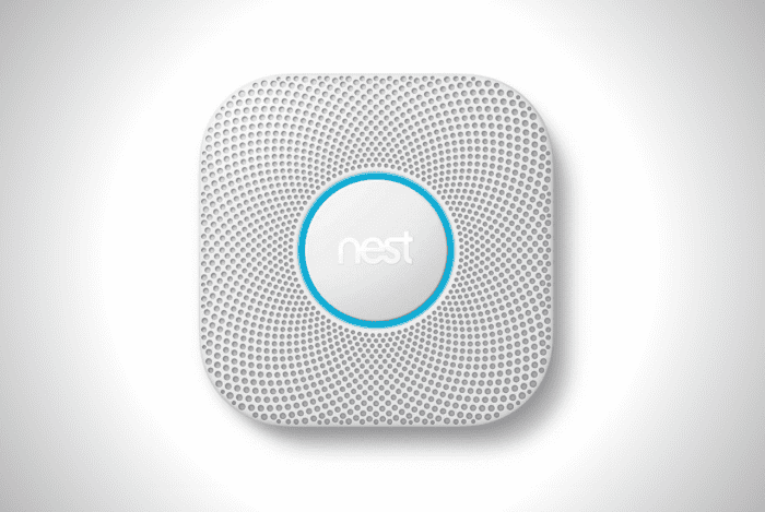 Nest Smart Smoke/Carbon Monoxide Alarm