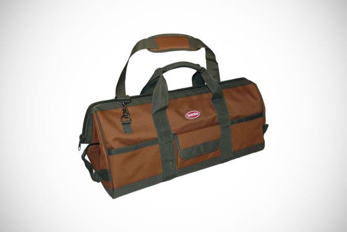 Bucket Boss Gatemouth 24 LongBoy Tool Bag