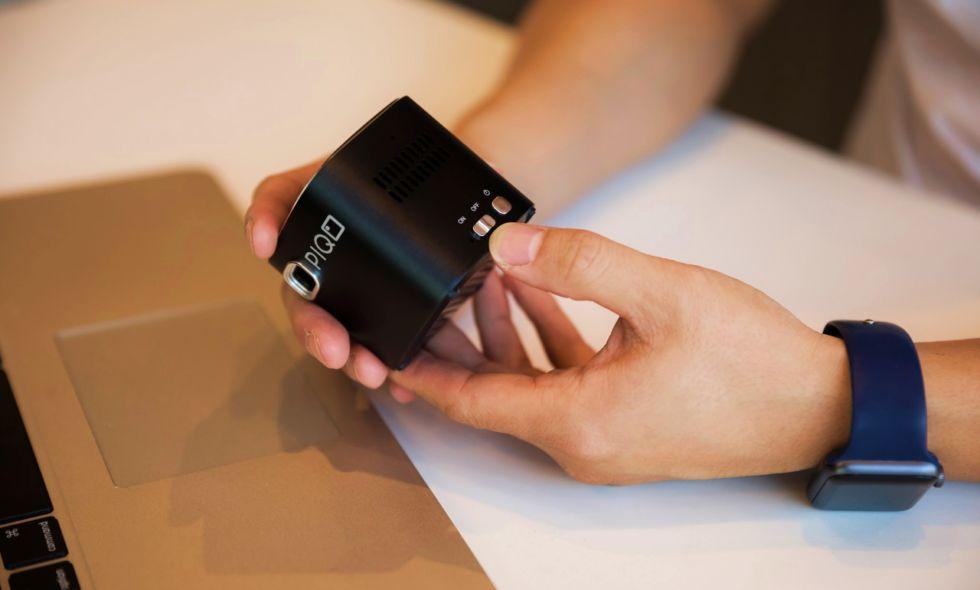 PIQO Device