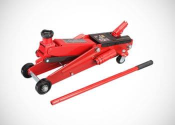 Torin Big Red 3-Ton Heavy Duty Floor Jack