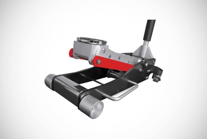 Sunex 6603ASJ 3-Ton Floor Jack
