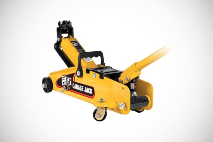 Performance Tool W1640 2-1/2-Ton Floor Jack
