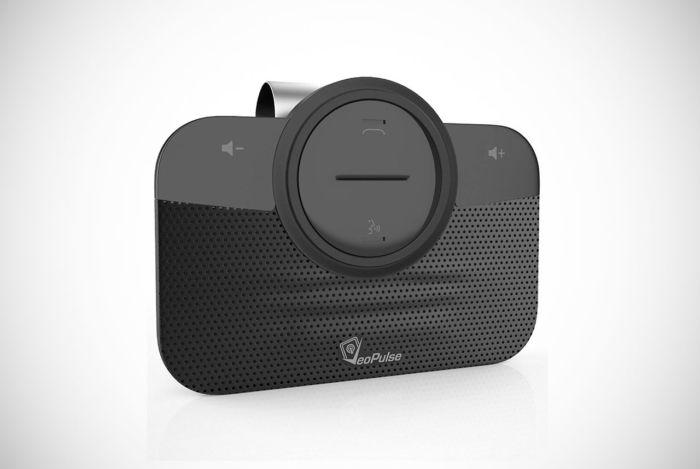 VeoPlus Car Speakerphone