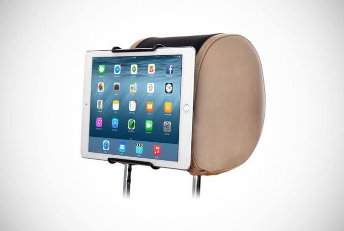 TFY Tablet Headrest Mount