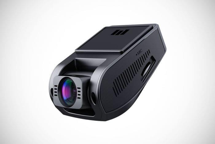 Aukey Dashboard Camera