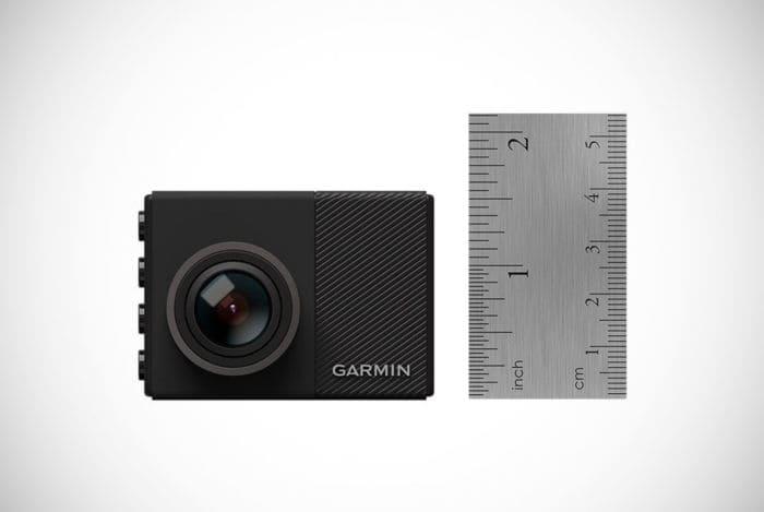 Garmin Discreet Dashboard Camera