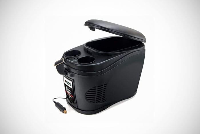 Black & Decker Travel Cooler And Warmer