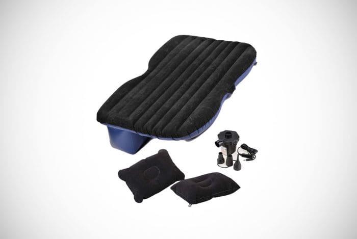 FBSPORT Inflatable Backseat Mattress