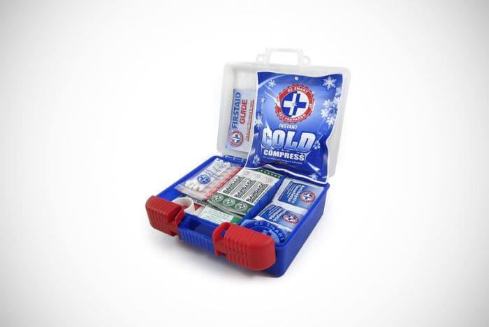 TRI First Aid Kit