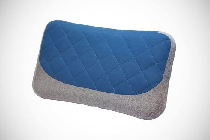 Trekology ALUFT Deluxe Inflatable Pillow