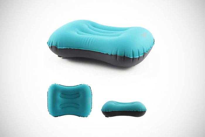 Ope+ Inflatable Camping Pillow Set