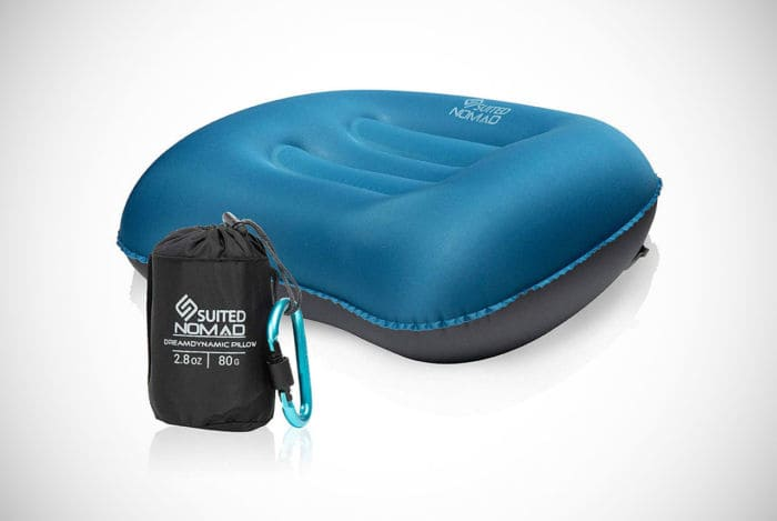 OLUNNA Camping Pillow 2-Pack