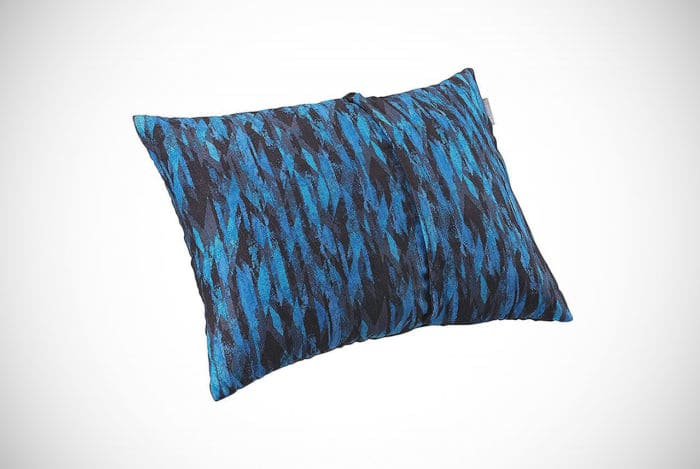 Columbia On-The-Go Compressible Camping & Travel Pillow