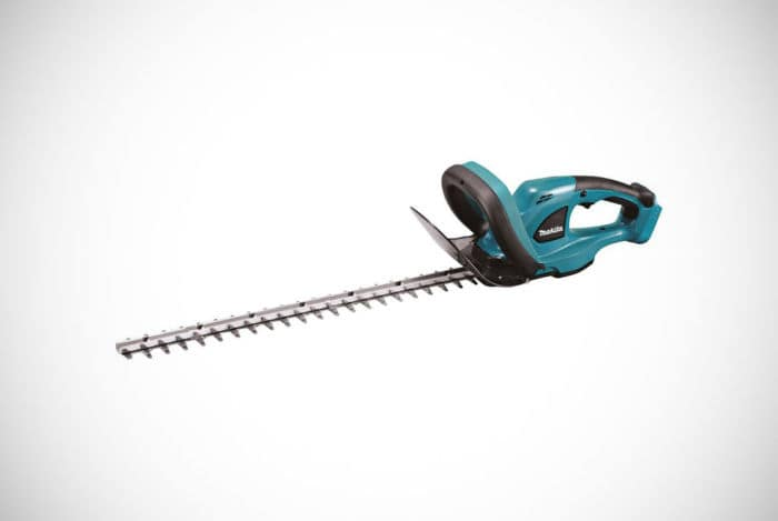 Makita XHU02Z Electric Hedge Trimmer