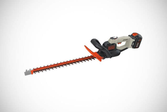 Black & Decker LHT360CFF Cordless Hedge Trimmer