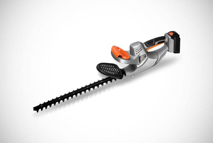 UKOKE Electric Hedge Trimmer
