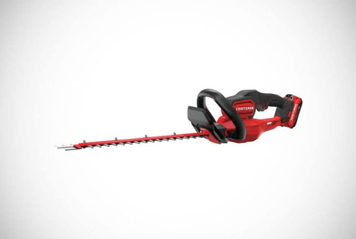 Craftsman Electric Hedge Trimmer