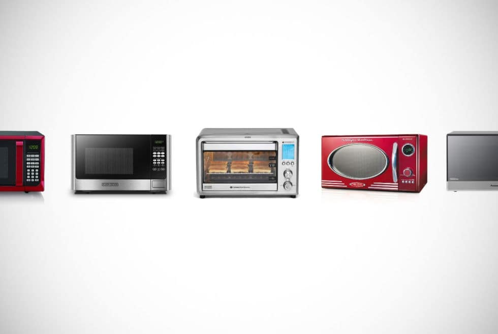 Best 22 Countertop Microwave Ovens