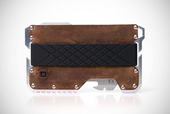 Dango Products T01 Tactical EDC Wallet