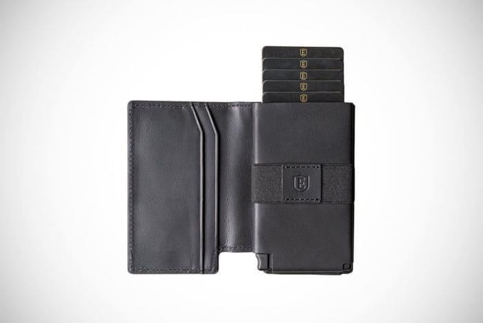Ekster Senate Leather Wallet