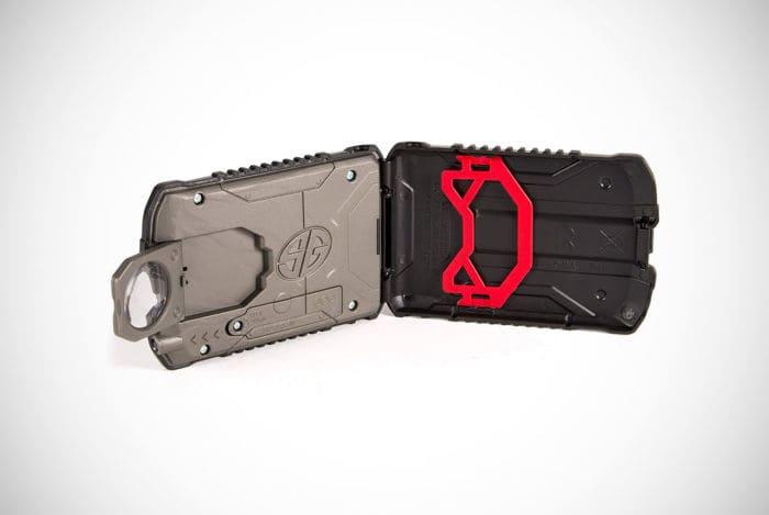 Spy Gear Tactical Wallet