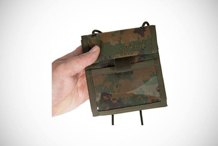 Chameleon Tactical Wallet