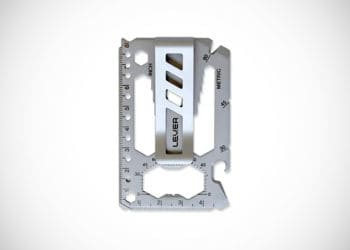 Level Gear Toolcard Pro with Money Clip
