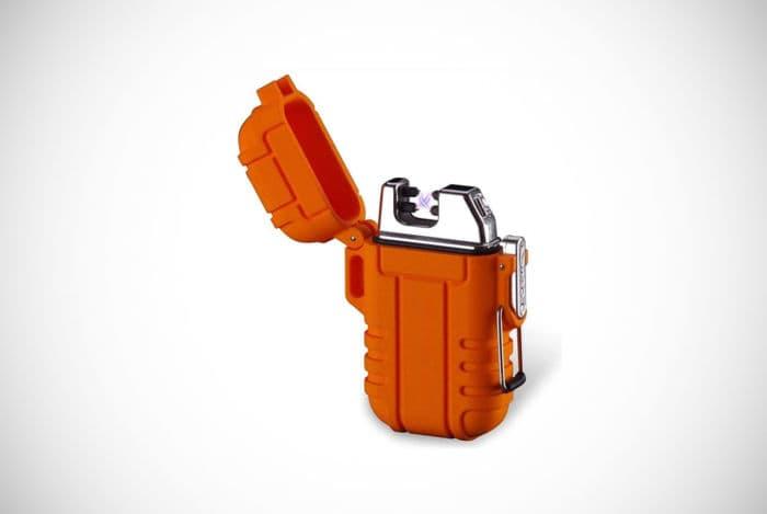 Pulse Plasma Lighter