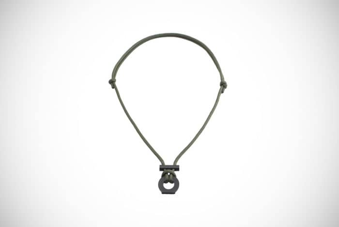 PSKOOK Fire Starter Necklace
