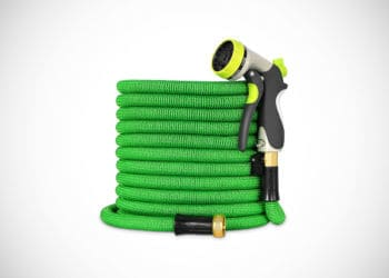 Green-Oasis 50ft Expandable Garden Hose