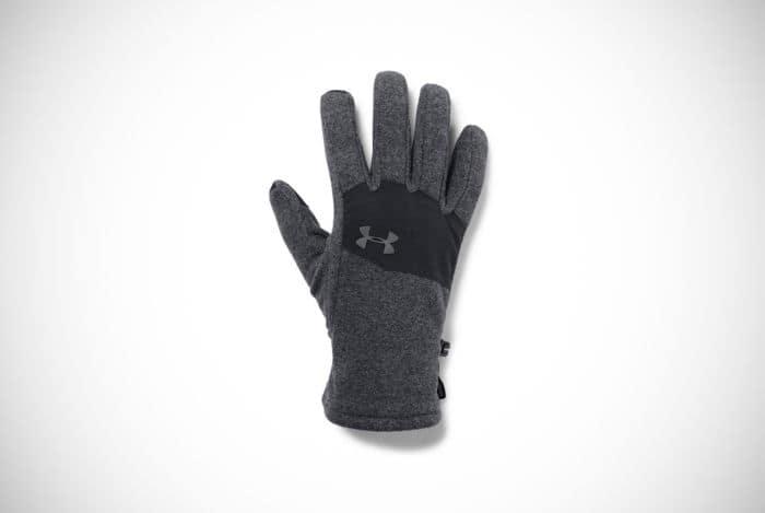 Under Armour Survivor Fleece Men's Gloves