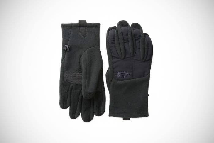 North Face Denali Etip Men's Gloves