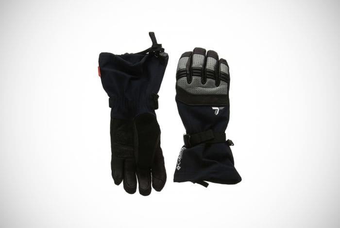 Columbia Long Gauntlet Catalyst Winter Glove