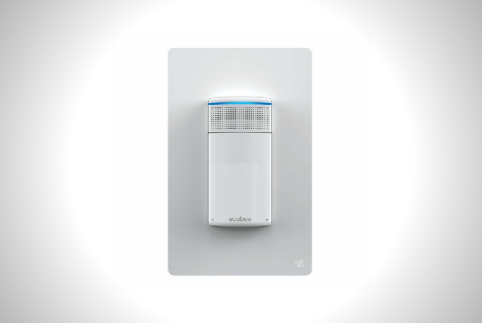 ecobee Switch+ Smart Light Switch
